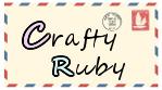 Crafty Ruby